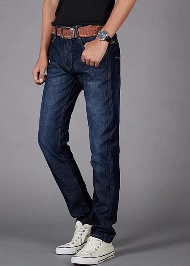 Quần Jeans Nam Ohazo - QJ01