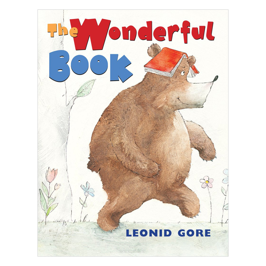 The Wonderful Book - 1092680 , 9789811148545 , 62_3858853 , 141000 , The-Wonderful-Book-62_3858853 , tiki.vn , The Wonderful Book