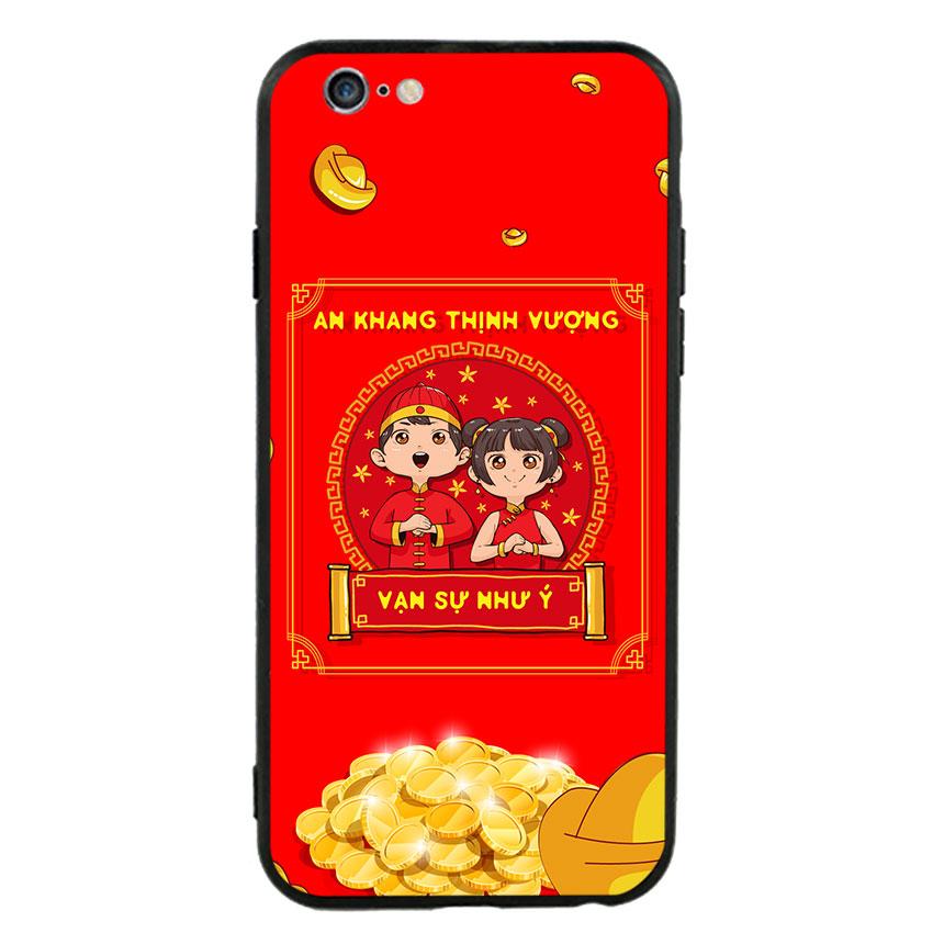Ốp lưng nhựa cứng viền dẻo TPU cho điện thoại Iphone 6 Plus/6s Plus - Vạn Sự Như Ý - 4668104 , 1396290156855 , 62_15842839 , 127000 , Op-lung-nhua-cung-vien-deo-TPU-cho-dien-thoai-Iphone-6-Plus-6s-Plus-Van-Su-Nhu-Y-62_15842839 , tiki.vn , Ốp lưng nhựa cứng viền dẻo TPU cho điện thoại Iphone 6 Plus/6s Plus - Vạn Sự Như Ý