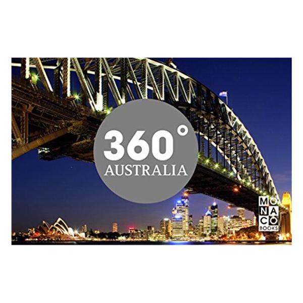 360° Australia