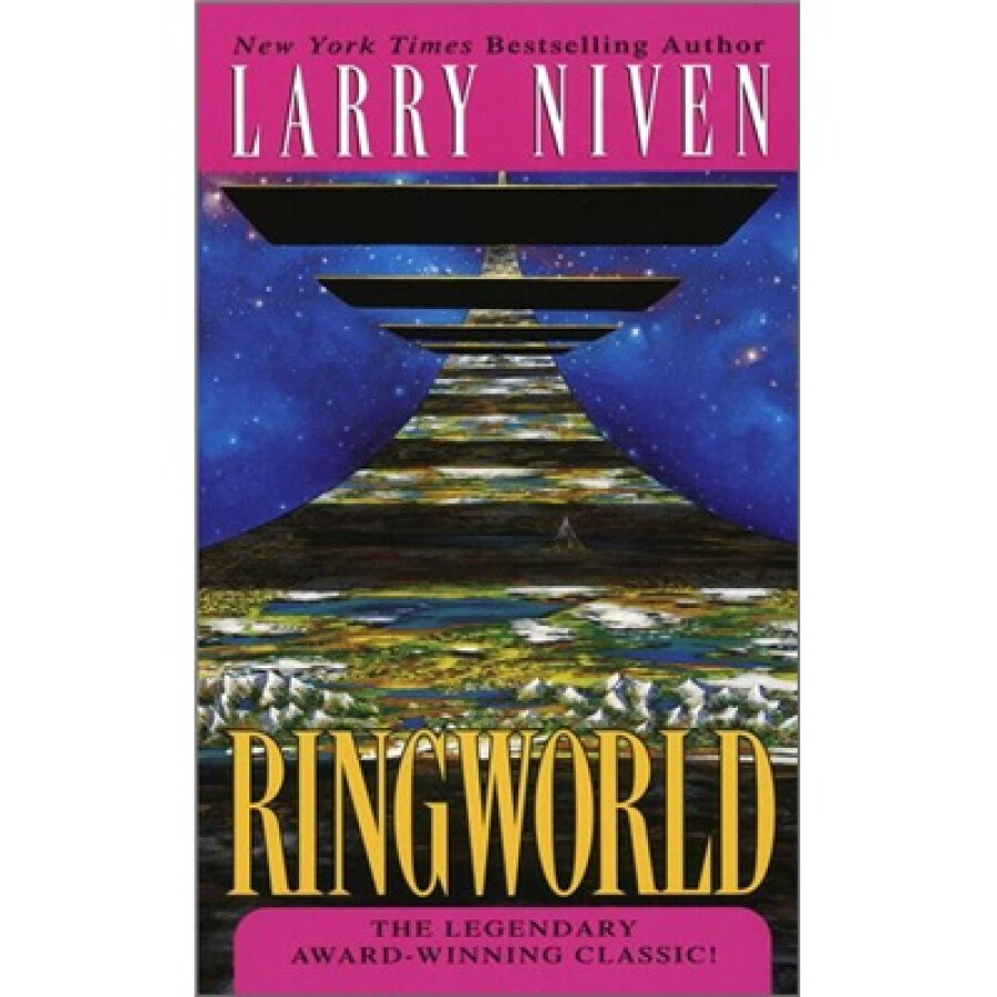 Ringworld - 1242730 , 3830081678310 , 62_5287111 , 172000 , Ringworld-62_5287111 , tiki.vn , Ringworld