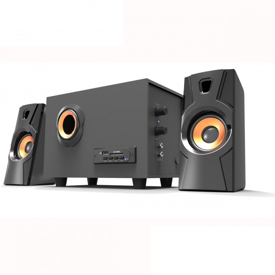 Loa Vi Tính (Có tích hợp thêm chức năng Bluetooth) Bosston T3500-BT - 1283428 , 6860751985254 , 62_12480772 , 399000 , Loa-Vi-Tinh-Co-tich-hop-them-chuc-nang-Bluetooth-Bosston-T3500-BT-62_12480772 , tiki.vn , Loa Vi Tính (Có tích hợp thêm chức năng Bluetooth) Bosston T3500-BT