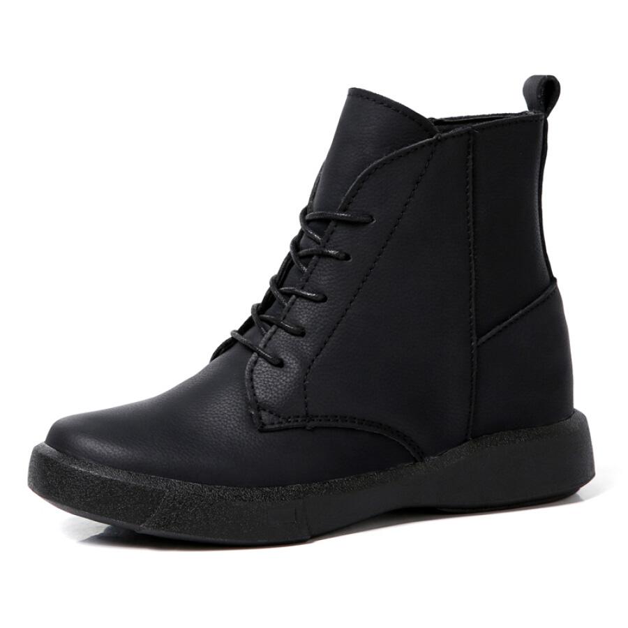 Boot Da Cao Cổ L