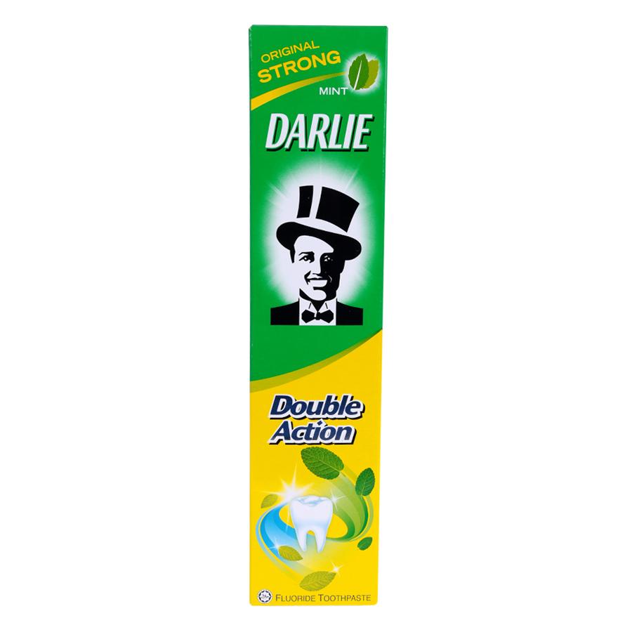 Kem Đánh Răng Darlie Double Action (Hộp 225g)