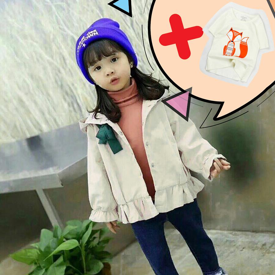 Áo khoác Quảng Châu cho bé gái + tặng kèm 1 áo thun cao cấp R02996 - 9910267 , 5947012085968 , 62_19785205 , 395000 , Ao-khoac-Quang-Chau-cho-be-gai-tang-kem-1-ao-thun-cao-cap-R02996-62_19785205 , tiki.vn , Áo khoác Quảng Châu cho bé gái + tặng kèm 1 áo thun cao cấp R02996