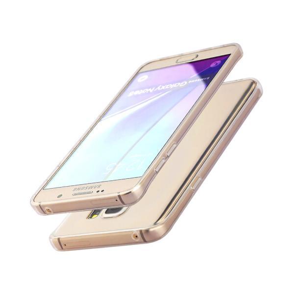 Ốp Lưng Mềm BIAZE Series JK18 Samsung Note5 - Trắng Trong - 1024331 , 1311378211523 , 62_2941061 , 74000 , Op-Lung-Mem-BIAZE-Series-JK18-Samsung-Note5-Trang-Trong-62_2941061 , tiki.vn , Ốp Lưng Mềm BIAZE Series JK18 Samsung Note5 - Trắng Trong