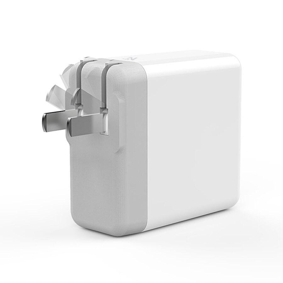 Đầu Sạc Nhanh Nhiều Cổng USB 34W cho Điện Thoại/Máy Tính Bảng NetEase - Trắng - 1025461 , 2294695571923 , 62_2945483 , 348000 , Dau-Sac-Nhanh-Nhieu-Cong-USB-34W-cho-Dien-Thoai-May-Tinh-Bang-NetEase-Trang-62_2945483 , tiki.vn , Đầu Sạc Nhanh Nhiều Cổng USB 34W cho Điện Thoại/Máy Tính Bảng NetEase - Trắng
