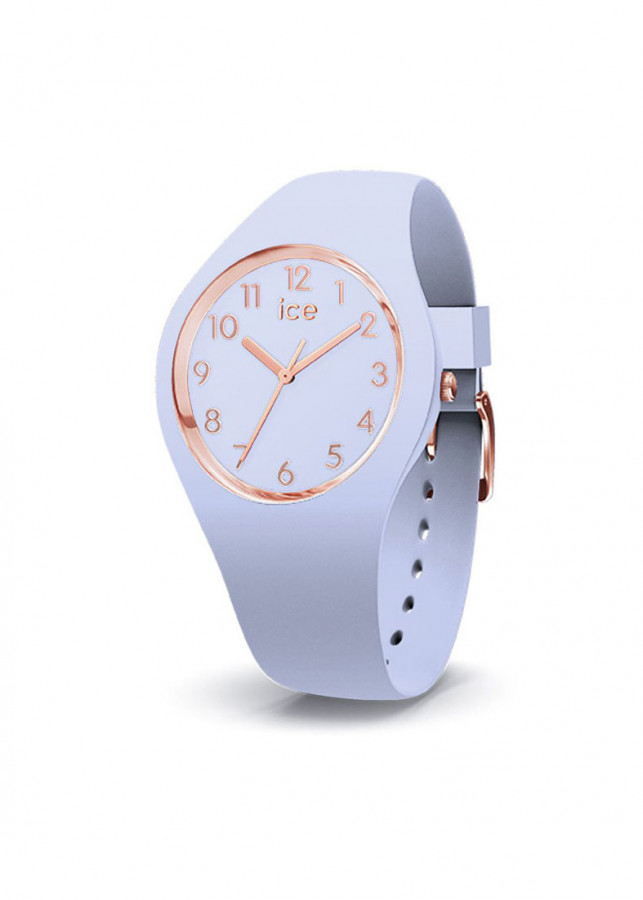 Đồng hồ Nữ dây Silicone ICE WATCH 015333