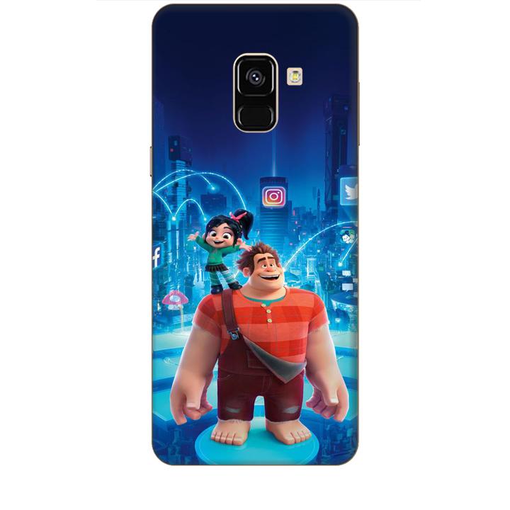 Ốp lưng dành cho điện thoại  SAMSUNG GALAXY A8 2018 hình Big Hero Mẫu 01 - 6961868 , 9074461275483 , 62_16360117 , 150000 , Op-lung-danh-cho-dien-thoai-SAMSUNG-GALAXY-A8-2018-hinh-Big-Hero-Mau-01-62_16360117 , tiki.vn , Ốp lưng dành cho điện thoại  SAMSUNG GALAXY A8 2018 hình Big Hero Mẫu 01