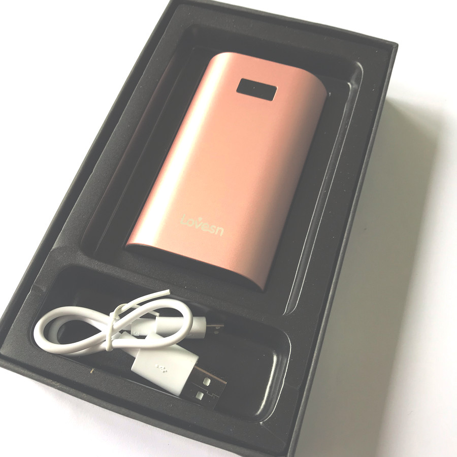 Pin sạc dự phòng LOVESN P308 (10000mAh) (BB)