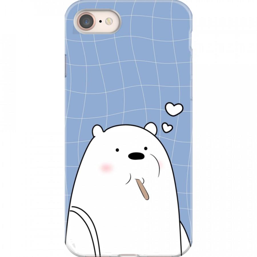 Ốp Lưng Cho Điện Thoại iPhone 6S Plus - Mẫu 592