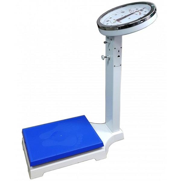 Cân Bàn Sức Khỏe Nhơn Hòa 150kg NH-150 - Hàng Chính Hãng