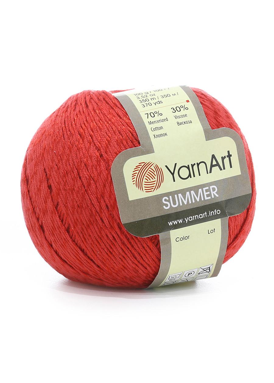 Cuộn len cotton Yarn Art Summer - 826707 , 3150726566636 , 62_11252208 , 176000 , Cuon-len-cotton-Yarn-Art-Summer-62_11252208 , tiki.vn , Cuộn len cotton Yarn Art Summer