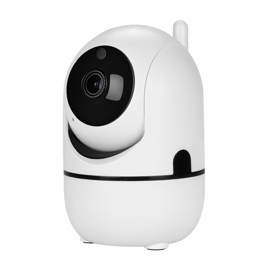 Security IP Camera Security IP WIFI Camera HD 720P 3.6MM Lens Automatic Tracking Home - 794817 , 8195372886849 , 62_13180316 , 967000 , Security-IP-Camera-Security-IP-WIFI-Camera-HD-720P-3.6MM-Lens-Automatic-Tracking-Home-62_13180316 , tiki.vn , Security IP Camera Security IP WIFI Camera HD 720P 3.6MM Lens Automatic Tracking Home