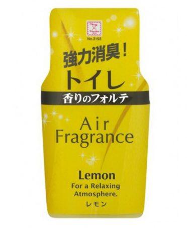 Hộp khử mùi toilet hương chanh nội địa Nhật Bản