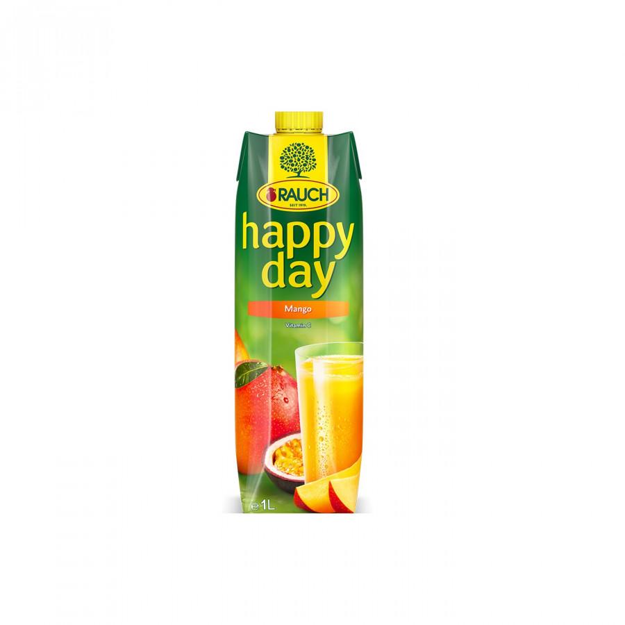 Nước Ép Xoài Rauch - Happy Day 1L