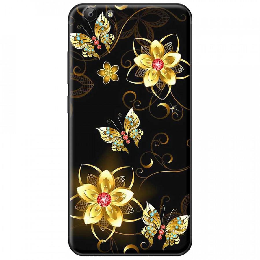 Ốp lưng dành cho Vivo Y55 mẫu Hoa bướm vàng - 803615 , 2424196498775 , 62_14092037 , 150000 , Op-lung-danh-cho-Vivo-Y55-mau-Hoa-buom-vang-62_14092037 , tiki.vn , Ốp lưng dành cho Vivo Y55 mẫu Hoa bướm vàng