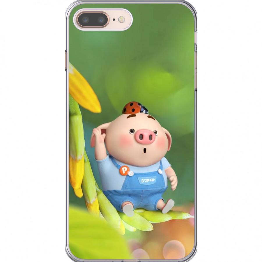 Ốp Lưng Cho Điện Thoại Iphone 7 Plus - Mẫu aheocon 135
