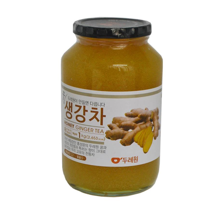 Trà Mật Ong Gừng Dooraewon Hàn Quốc STĐ (1kg)
