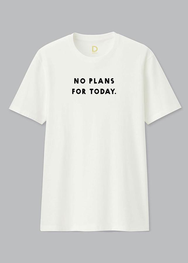 Áo thun nam No plans for today - hm808a - 15673150 , 6625848796348 , 62_25765474 , 318000 , Ao-thun-nam-No-plans-for-today-hm808a-62_25765474 , tiki.vn , Áo thun nam No plans for today - hm808a