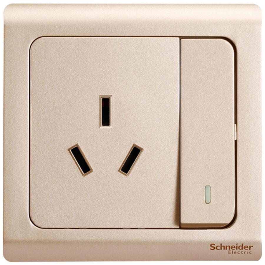 Ổ Điện Schneider Electric 10A