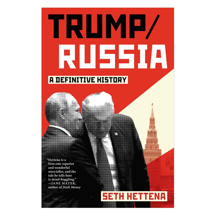 Trump/Russia - 1600364 , 1028292001702 , 62_10738679 , 720000 , Trump-Russia-62_10738679 , tiki.vn , Trump/Russia