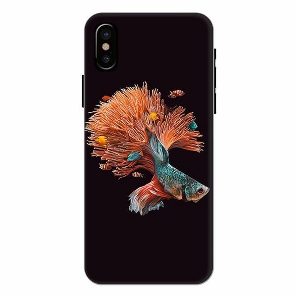 Ốp Lưng Dành Cho Iphone X - Mẫu 48