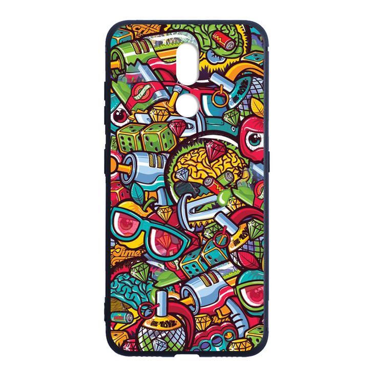 Ốp lưng dẻo cho điện thoại Nokia 3.2 MS 66 Handtown - Hàng Chính Hãng