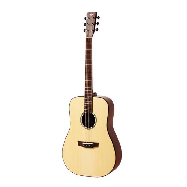 Đàn guitar HEX D100M - 1117985 , 3844328073103 , 62_4153423 , 5000000 , Dan-guitar-HEX-D100M-62_4153423 , tiki.vn , Đàn guitar HEX D100M