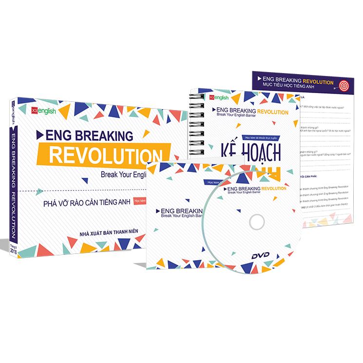 Tự Học Tiếng Anh Giao Tiếp Chỉ Trong 3 Tháng Cho Người Mới Bắt Đầu Với Eng Breaking - Revolution (Kèm DVD Và TK Trực... - 1534251 , 9421270936508 , 62_8414320 , 990000 , Tu-Hoc-Tieng-Anh-Giao-Tiep-Chi-Trong-3-Thang-Cho-Nguoi-Moi-Bat-Dau-Voi-Eng-Breaking-Revolution-Kem-DVD-Va-TK-Truc...-62_8414320 , tiki.vn , Tự Học Tiếng Anh Giao Tiếp Chỉ Trong 3 Tháng Cho Người Mới Bắt