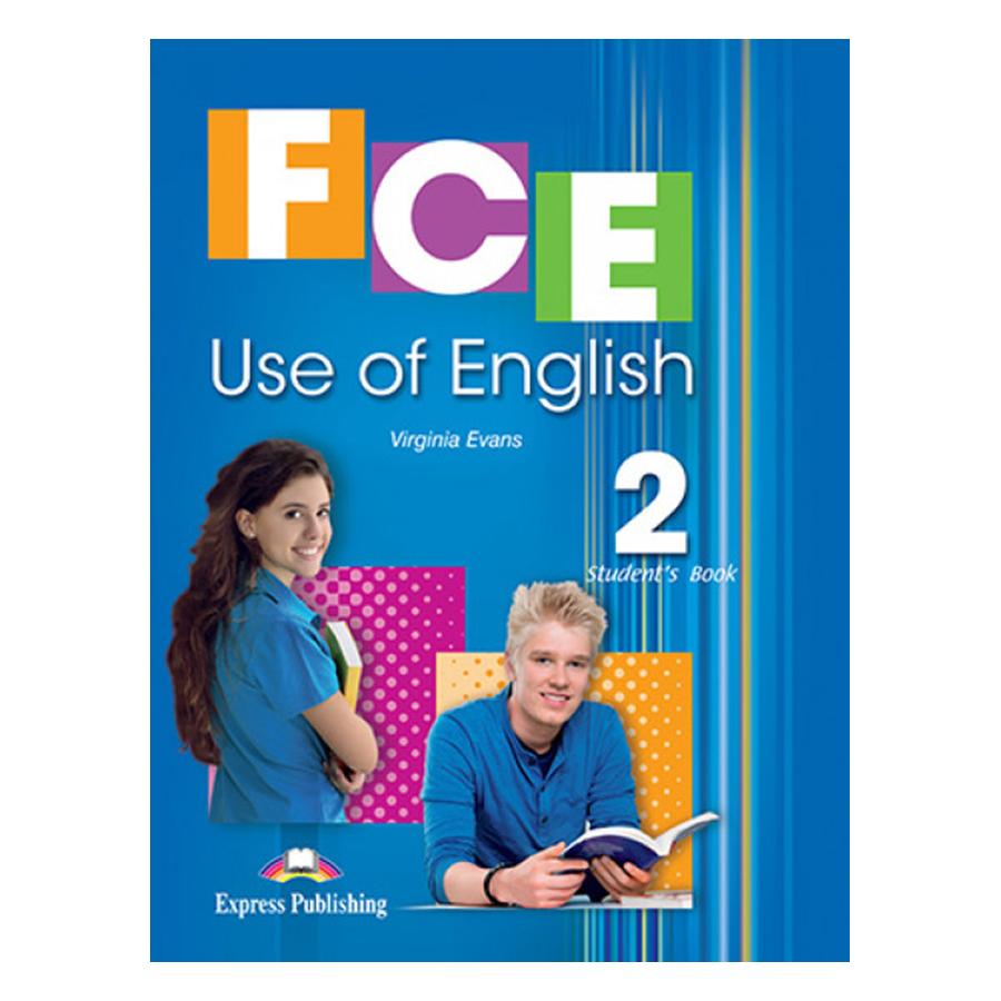 FCE Use Of English 2 - Student