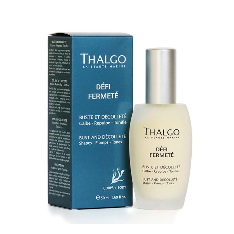 Kem dưỡng săn chắc và nở ngực Thalgo Bust And Décollete 50ml