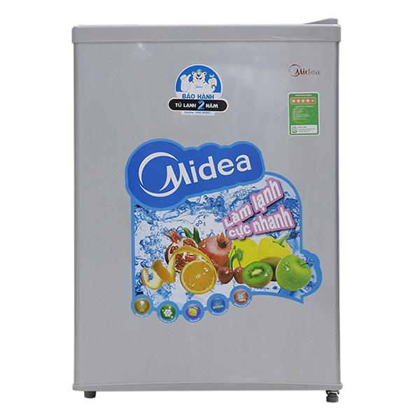 Tủ Lạnh Mini Midea HS90SN (68L) - Hàng chính hãng - 18225241 , 1034774784285 , 62_194568 , 2790000 , Tu-Lanh-Mini-Midea-HS90SN-68L-Hang-chinh-hang-62_194568 , tiki.vn , Tủ Lạnh Mini Midea HS90SN (68L) - Hàng chính hãng
