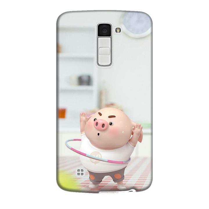 Ốp lưng nhựa cứng nhám dành cho LG K10 in hình HEO LẮC VÒNG - 1799309 , 2477537560105 , 62_13203365 , 200000 , Op-lung-nhua-cung-nham-danh-cho-LG-K10-in-hinh-HEO-LAC-VONG-62_13203365 , tiki.vn , Ốp lưng nhựa cứng nhám dành cho LG K10 in hình HEO LẮC VÒNG