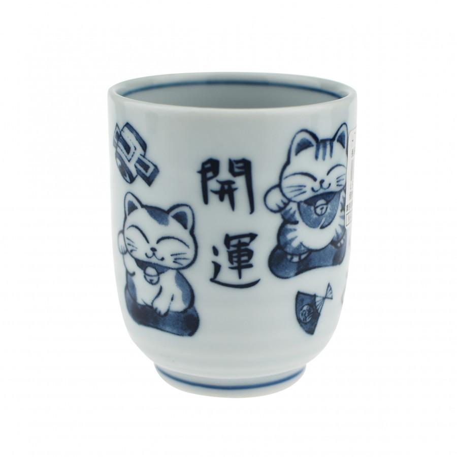 Cốc uống trà Nhật Bản hoạ tiết cổ điển hình Mèo Thần Tài cao cấp EVAN- JB075 - 1407027 , 1127535131470 , 62_7149831 , 129000 , Coc-uong-tra-Nhat-Ban-hoa-tiet-co-dien-hinh-Meo-Than-Tai-cao-cap-EVAN-JB075-62_7149831 , tiki.vn , Cốc uống trà Nhật Bản hoạ tiết cổ điển hình Mèo Thần Tài cao cấp EVAN- JB075
