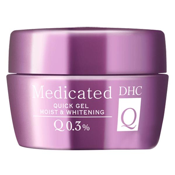 Gel Siêu Năng DHC Q Quick Gel Moist  Whitening (L) (100g)