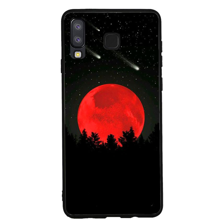 Ốp lưng viền TPU cho điện thoại Samsung Galaxy A8 Star - Moon 04 - 753151 , 7974737482503 , 62_14799111 , 200000 , Op-lung-vien-TPU-cho-dien-thoai-Samsung-Galaxy-A8-Star-Moon-04-62_14799111 , tiki.vn , Ốp lưng viền TPU cho điện thoại Samsung Galaxy A8 Star - Moon 04