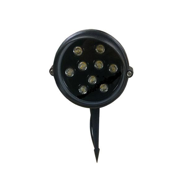 Đèn LED Cắm Cỏ Công Suất 9W GS Lighting - 1777108 , 7763670997225 , 62_12731697 , 982000 , Den-LED-Cam-Co-Cong-Suat-9W-GS-Lighting-62_12731697 , tiki.vn , Đèn LED Cắm Cỏ Công Suất 9W GS Lighting