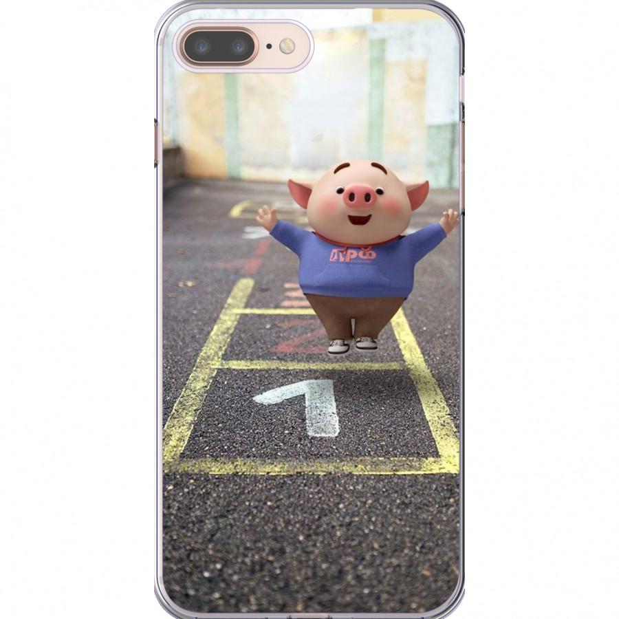 Ốp Lưng Cho Điện Thoại Iphone 7 Plus - Mẫu aheocon 139