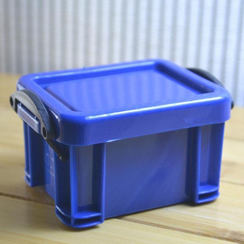 Hộp Nhựa Mini Đựng Đồ