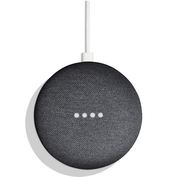 Loa thông minh tích hợp Google Home Mini - 7366828 , 9104150599955 , 62_13995829 , 1500000 , Loa-thong-minh-tich-hop-Google-Home-Mini-62_13995829 , tiki.vn , Loa thông minh tích hợp Google Home Mini
