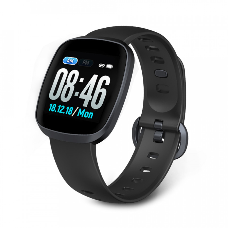 1.3INCH Full Touchscreen Smart Bracelet Real-time Heart Rate Blood Pressure Oxygen Monitor Stopwatch Sports Tracker - 5157097 , 7142674863246 , 62_16735918 , 847000 , 1.3INCH-Full-Touchscreen-Smart-Bracelet-Real-time-Heart-Rate-Blood-Pressure-Oxygen-Monitor-Stopwatch-Sports-Tracker-62_16735918 , tiki.vn , 1.3INCH Full Touchscreen Smart Bracelet Real-time Heart Rate