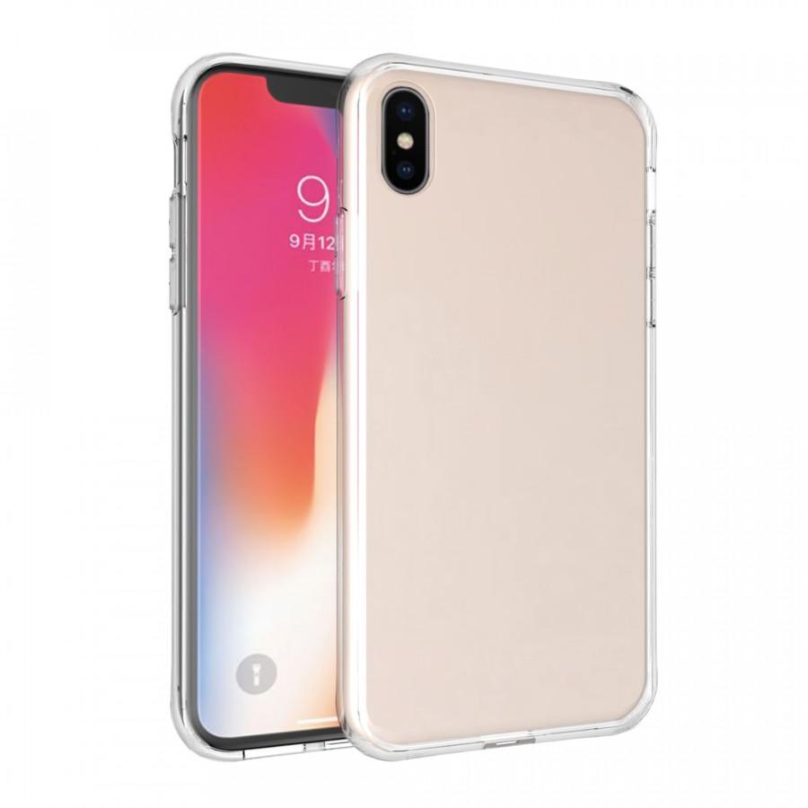 Ốp Lưng Chống Trầy Chống Bụi Cho iPhone XR (6.1 Inch) - 5020789 , 4601999107617 , 62_14703825 , 154000 , Op-Lung-Chong-Tray-Chong-Bui-Cho-iPhone-XR-6.1-Inch-62_14703825 , tiki.vn , Ốp Lưng Chống Trầy Chống Bụi Cho iPhone XR (6.1 Inch)