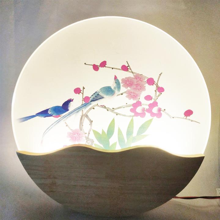 Đèn trang trí gắn tường phòng ngủ, phòng khách LED hình đôi chim ba chế độ ánh sáng NATURAL LAMP - 1648917 , 1187128976154 , 62_11428959 , 695000 , Den-trang-tri-gan-tuong-phong-ngu-phong-khach-LED-hinh-doi-chim-ba-che-do-anh-sang-NATURAL-LAMP-62_11428959 , tiki.vn , Đèn trang trí gắn tường phòng ngủ, phòng khách LED hình đôi chim ba chế độ ánh sá