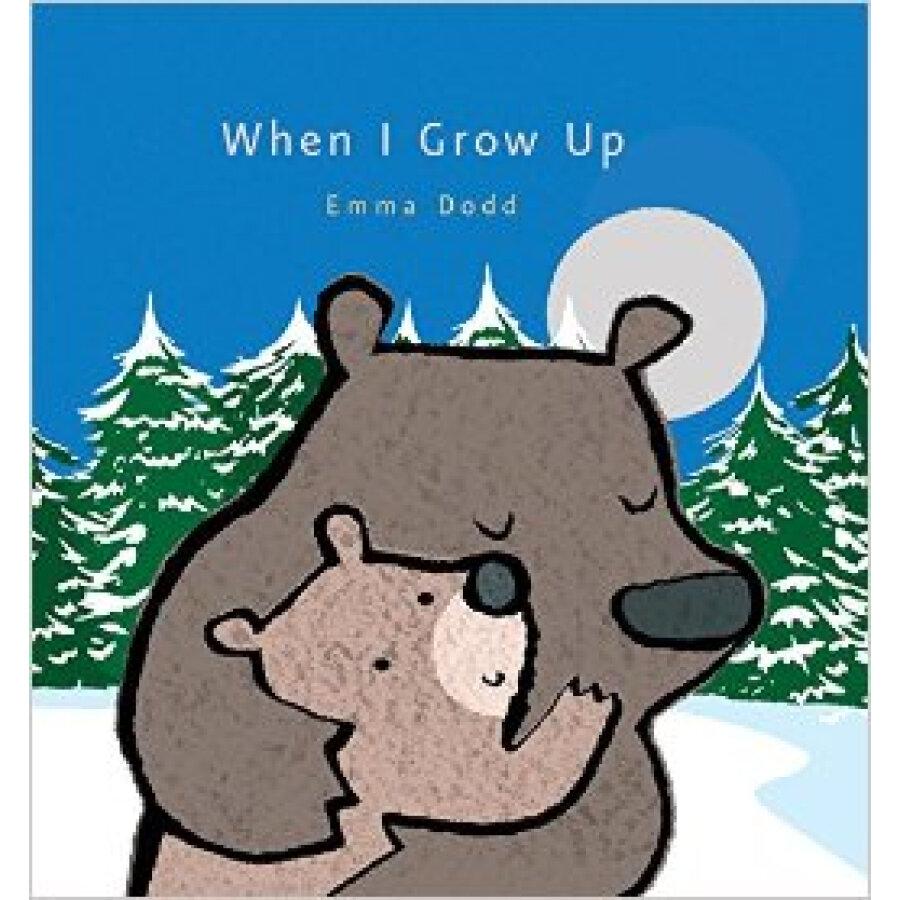 When I Grow Up - 1229315 , 8952955385256 , 62_5247195 , 1760000 , When-I-Grow-Up-62_5247195 , tiki.vn , When I Grow Up