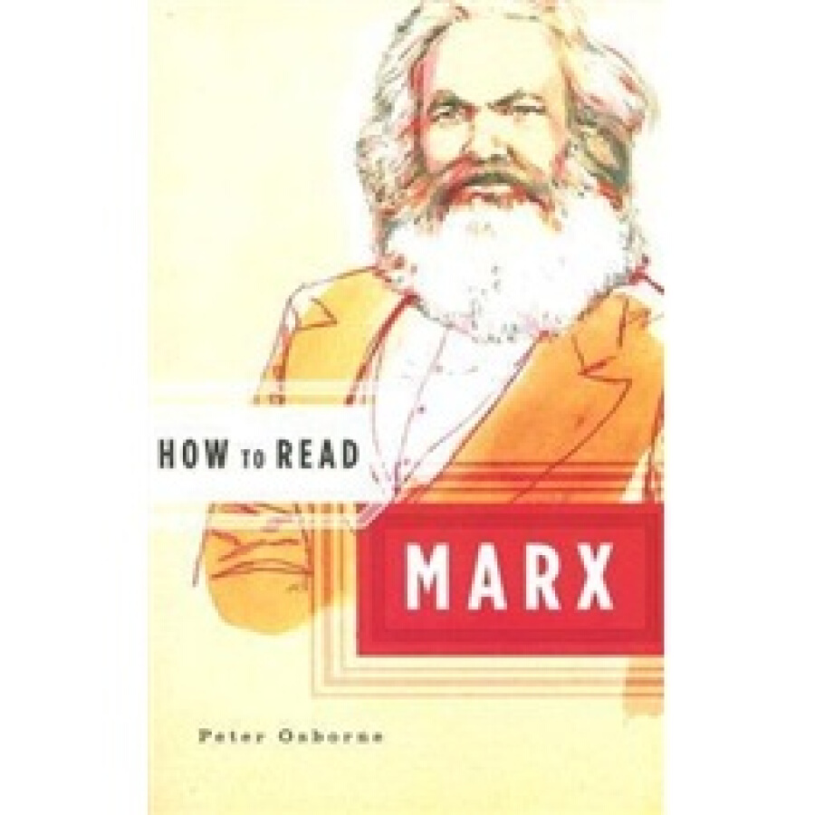 How to Read Marx - 1265515 , 1710746053411 , 62_9095080 , 1678000 , How-to-Read-Marx-62_9095080 , tiki.vn , How to Read Marx