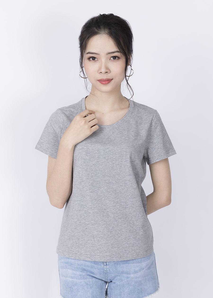 Áo phông Tshirt Nữ Palvin Việt Nam H219ATSO039