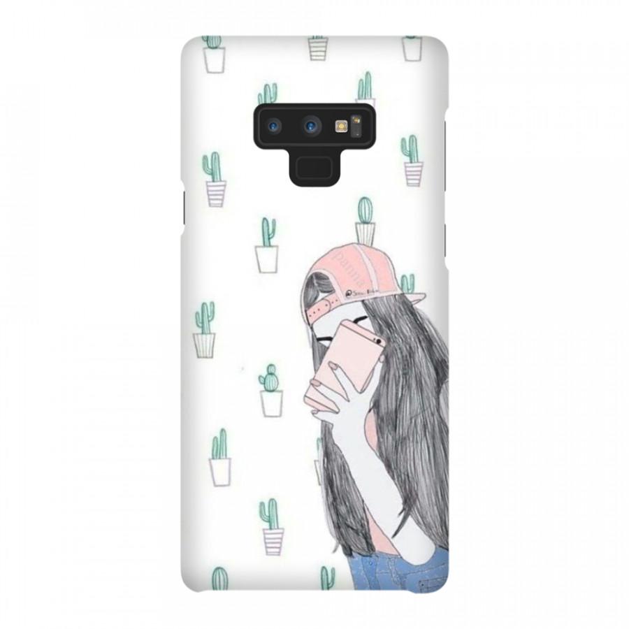 Ốp Lưng Cho Điện Thoại Samsung Galaxy Note 9 - Mẫu 374