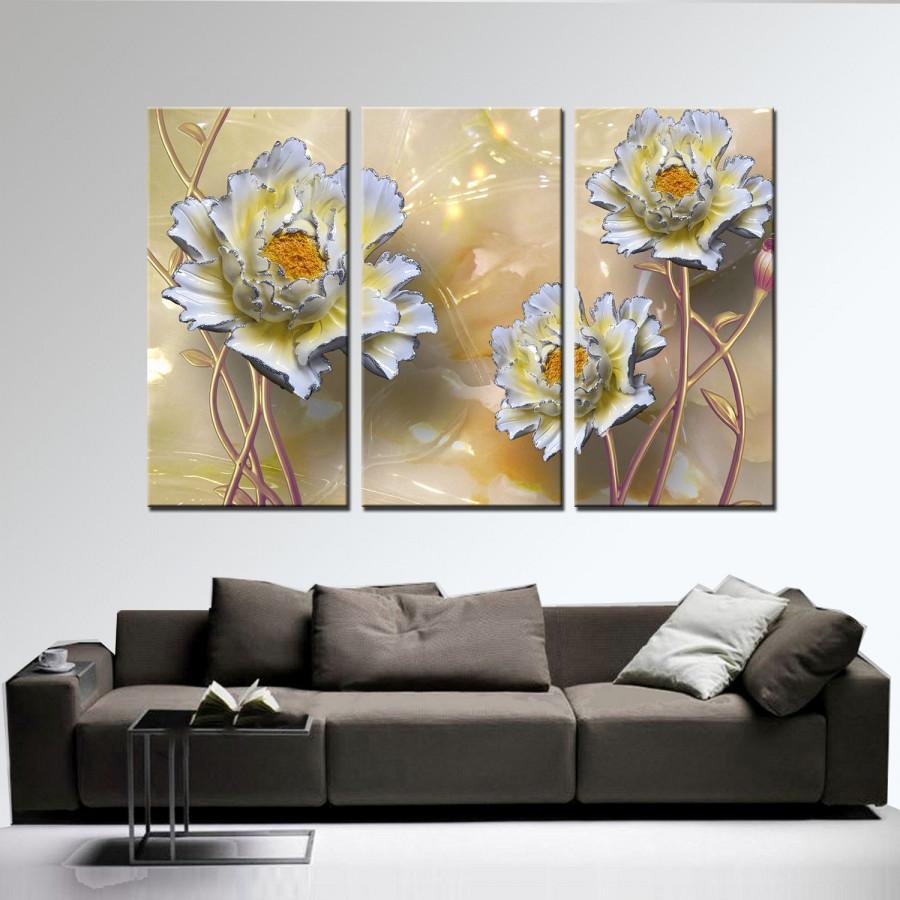 Tranh Canvas treo tường nghệ thuật | Tranh bộ nghệ thuật 3 bức | HLB_032 - 5140158 , 4147825478723 , 62_16585318 , 620000 , Tranh-Canvas-treo-tuong-nghe-thuat-Tranh-bo-nghe-thuat-3-buc-HLB_032-62_16585318 , tiki.vn , Tranh Canvas treo tường nghệ thuật | Tranh bộ nghệ thuật 3 bức | HLB_032
