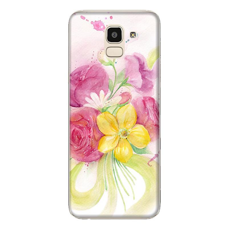 Ốp Lưng Dành Cho Samsung Galaxy J6 - Mẫu 157